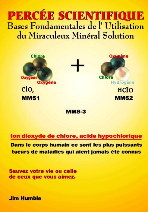 Bases Fondamentales du Miraculeux Minéral Solution - Médiacore Eurl